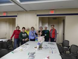 Small Picture Garden Club meetings Waterford MI