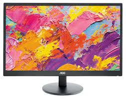 <b>E2770SH</b> | <b>AOC</b> Monitors