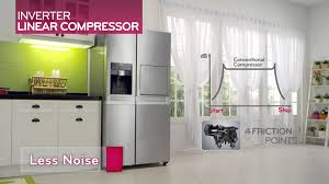 lg refrigerator linear compressor. lg refrigerator linear compressor