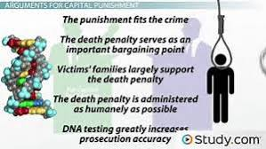 arguments for and against death penalty essay  arguments for and against death penalty essay