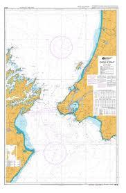 Cook Strait Land Information New Zealand Linz