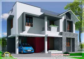 2256 square feet 3 bedroom kerala style modern mix home design house details