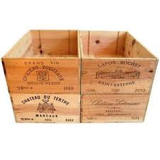 wine box furniture. 12 Bottle Size - Wooden Wine Box Crate For Vintage Shabby Chic Home Storage */ Furniture