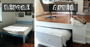 home office bedroom combination. Home Office Bedroom Combination Turn Your Guest Into A Quickly And .