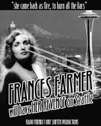 Frances Farmer's quotes, famous and not much - QuotationOf . COM via Relatably.com