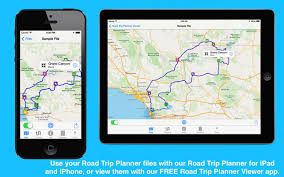 Tripplanner Com Road Trip Planner Im Mac App Store