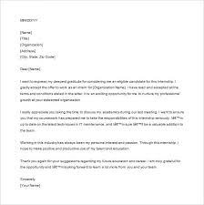 14+ Internship Thank You Letter Templates - Pdf, Doc | Free ...