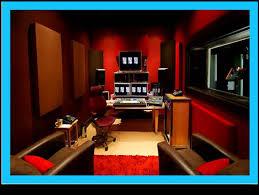 Home Recording Studio Design Plans | Nucleus Home