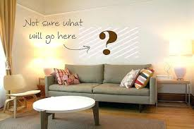 terrific wall decor behind couch decorating wall behind sofa ideas art above couch ac over decorating