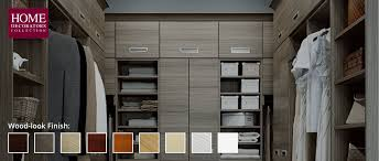home decorators collection custom closets