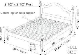 king size bed frame dimensions. Brilliant Frame King Size Bed Frame Dimensions Of A  With King Size Bed Frame Dimensions M