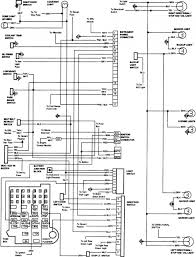 87 Chevy Pickup Wiring Diagram | 87 Download Wirning Diagrams