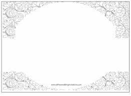 design templates for invitations wedding invitation templates home of design ideas