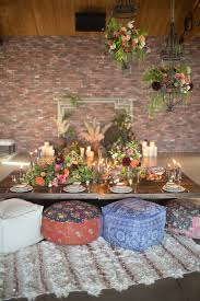 dress our tables up or keep it simple and sweet this eclectic dining style is sure to be a hit for your next get together