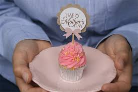 6 Happy Mothers Day Cupcake Toppers Perfect For Sellers Of