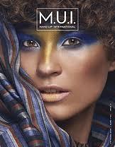 make up international magazine 3
