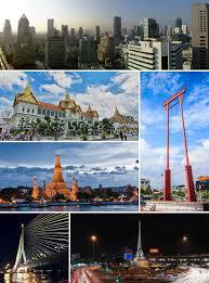 Bangkok Climate Chart Bangkok Wikipedia