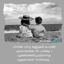 Friendship Quotes In Malayalam Friendship Quotes Simple Your Quote Picture Malayalam