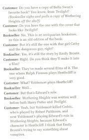 books or films essay life