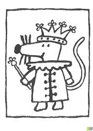 Coloriage Mimi La Reine Des Coloriages Dans La Cat Gorie