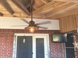 outdoor porch ceiling fans top how to install outdoor ceiling fan