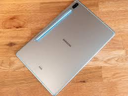 Galaxy Tab S7 geleakt: Samsung arbeitet ...