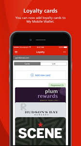 iphone now lets you add loyalty cards