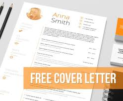 Free Cover Letter Template For Resume Writing Portfolio Cover