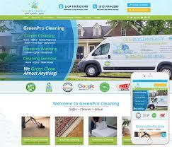 Carpet Cleaning Website Design Carpet Cleaning Website Design Cleaning Services Web Design