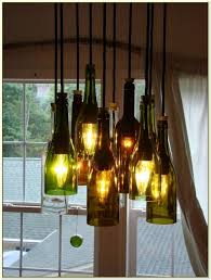 wine bottle chandelier kit home design ideas bottle chandelier kit