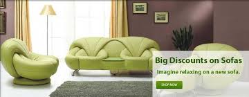 discount sofas online Home and Textiles