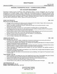 Good Key Account Manager Resume India Account Manager Resume Cover