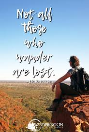 Wander Quotes Enchanting Best Travel Quotes Of All Time For Travel Inspiration Wandering On