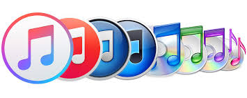 The Evolution Of Itunes From 1 0 To Today