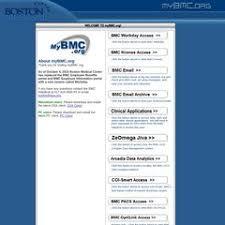 Mybmc Chart Www Mybmc Org Boston Medical Center