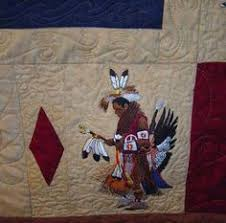 NATIVE AMERICAN QUILT PATTERNS | Native American | Pinterest ... & NATIVE AMERICAN QUILT PATTERNS | Native American | Pinterest | Patterns Adamdwight.com