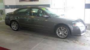 2006 Nissan Altima SE-R/ 42056b.MOV - YouTube