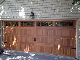 plano garage doorCustom Carriage House Garage Door in Plano TX