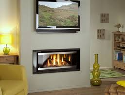 synergy ellesse echo gas fire photo