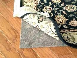 best rug pad oriental rug pads fascinating best rug pads for hardwood floors rug pad best