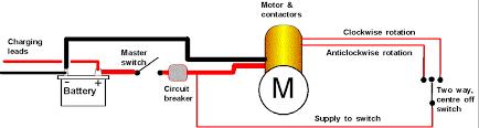 marinee11 high current diagram