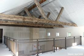 corrugated metal ceiling r48 ceiling