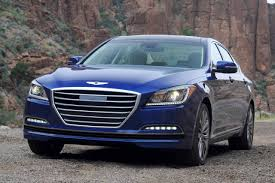 Used 2016 Hyundai Genesis for sale - Pricing & Features | Edmunds
