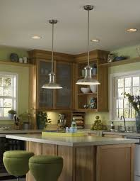 ceiling lighting for kitchens. Interior Dropown Lights Best Brushed Nickel Pendant Lighting Kitchen Full Recessed Ceiling Suspended Led Drop Down For Kitchens