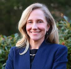 Population Connection Action Fund Endorses Abigail Spanberger for Congress  - Population Connection Action Fund