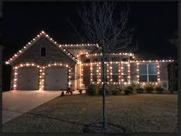 White Led Tree Lights Red White Led Christmas Lights Pogot Bietthunghiduong Co