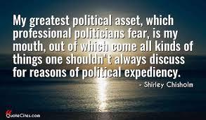 Professional Quotes Custom Explore Shirley Chisholm Quotes QuoteCites