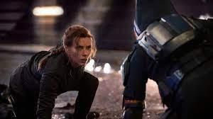 Black Widow' Nabs Marvelous $13.2M Thursday