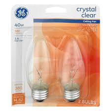 save on ge ceiling fan light bulb
