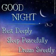 Quote About Good Night And Sweet Dreams Best of 24 Best Good Night Images On Pinterest Good Night Have A Good